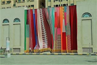 sharjah biennial festival