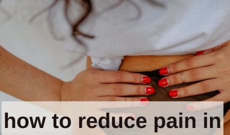 drinks which will help reduce period cramp